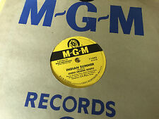 78 rpm 6 Record Jukebox JAZZ George Shearing Quintet MGM Nice Record Collection
