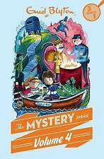 The Mystery Series: Volume 4 by Enid Blyton (Paperback, 2015)