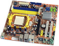 Winfast mcp61dm2ma-8ers2h so am2 ddr2 SATA LAN amarillo 1 RWK FX, P/N 7810190100