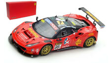 Looksmart Ferrari 488 GT3 Maranello Motorsport Winner Bathurst 12H 2017 - 1/43