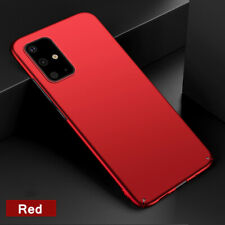 For Samsung Galaxy A71 5G Case Protective Ultra Slim Matte Skin Hard Back Cover