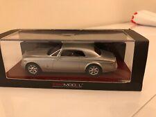 Rolls Royce Phanton Coupe 1:43 Tsmmodel