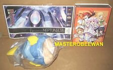 Megadimension Neptunia VII Limited Edition New Sealed (PlayStation 4, 2016) PS4