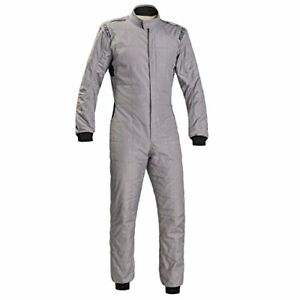 NEW SPARCO PRIME SP-16 SP16 Rally Race Overall Racing Suit FIA Approved Size 60