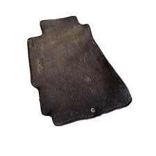CFMBX1MA7227 Nylon Carpet Black Coverking Custom Fit Front and Rear Floor Mats for Select Mazda RX-8 Models