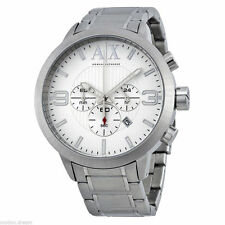 Armani Exchange Dress/Formal 50 m (5 ATM) Wristwatches