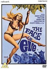 Face of Eve 5027626453848 With Christopher Lee DVD Region 2