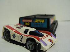 Carrera Servo 160 Porsche 917 68400