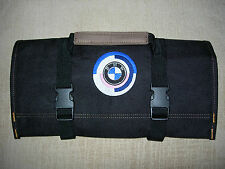 BMW 70's-80's Logo/2002/2800CS/320i/E21/528i/535i/M635CSi/Z1/M1/ALPINA TOOL ROLL