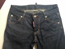 Dsquared2 Jean 36 (taille italienne 38) coupe slim 7/8
