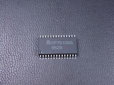 MP7610BS Micro Power Systems Octal 14-Bit DAC Array w/ Output Amplifier NOS