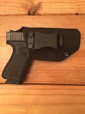 Glock 19/23/32 Inside Waistband (IWB) Holster