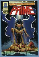 Prime #8 (Jan 1994, Malibu [Utraverse]) Len Strazewski, Jones, Norm Breyfogle