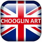 CHOOGLIN ART