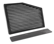 K&N Cabin Air Filter Audi A3 (8P) 1.9d (2003 > 2010)