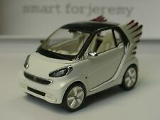 Spark Smart forjeremy ShowCar, Limited Edition, traficantes Model - 1:43