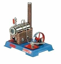 Learning & Education Adaptable Micro Scale M65 Mini V2 Steam Engine Model Gift Collection Diy Project Part Children Kids Educational Beautiful In Colour