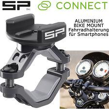 SP CONNECT Aluminium BIKE MOUNT Fahrradhalterung Smartphones Handyhalterung 360°