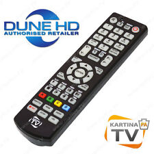 ***2017*** NEW Kartina TV Like Relax Micro Dune HD Remote Control Original