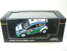 Ford Fiesta S2000 N° 28 Ganador S-WRC Rally México 2010