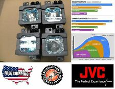 JVC Replacement Lamp Rear Projection Bulb HD TV Premium Power Housing UHP TS NEW