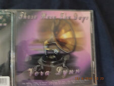 Vera Lynn , Those Were The Days  Cd