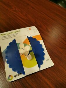 Mouse Mugtopper