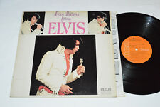 ELVIS PRESLEY Love Letters From Elvis LP 1971 RCA Orange Canada LSP-4530 VG/VG