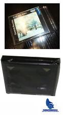 25 FUNDAS PARA DOBLE CD , TRIPLE, CAJA CD AUTOCIERRE ADHESIVO REMOVIBLE