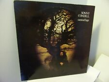 Sonny Condell Camouflage Lun 010 Mulligan 1977 Ireland LP