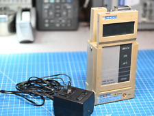 Ando Fiber Optic Power Meter And Led Light Source Aq 2101 Aq 4121 Parts Repair