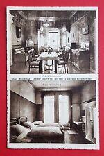 AK KOBLENZ um 1930 Hotel Reichshof Innenansichten  ( 25998