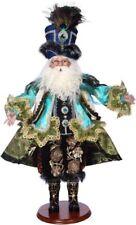"""Mark Roberts Christmas Carnival Santa 29"""" 51-68346"""