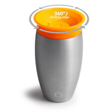 Baby Miracle Trainer Drinking Cup Decor 360 Sippy Cup Anti Spill Munchkin Stai