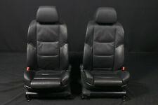 Leather Trim BMW 7er E65 66 Nappa Leather Sportsitze Seats Leather Front Seats
