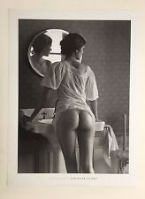 CHRISTIAN COIGNY, 'SEXY DESIREE' AUTHENTIC 2008 ART PRINT