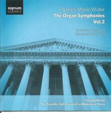Orgel - W.v. Ch.-M.Widor ( Symphony Nr.1+2 op.13) / La Madeleine, Paris