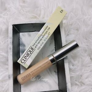 Clinique Line Smoothing Concealer - 02 Light Full Size .28oz 8g New full size