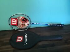 1 Wilson Vision Badminton Racket with Cover