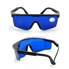 2pcs 650nm 660nm Red Laser Diode Module Protective Goggles OD4+ Safety Glasses
