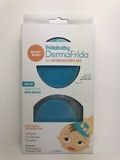 New listing 2pk Fridababy DermaFrida the SkinSoother | With Storage Case | Blue | 🆕