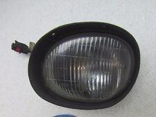 93-97 INTREPID FOG LIGHT FOG LAMP DRIVER LEFT LH LF L BUMPER LENS FRONT OEM CAR