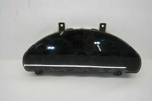07-10 GMC Acadia Speedometer MPH US Market