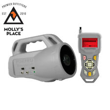 FoxPro Patriot, Digital Game Call TX433 Transmitter with 35 Sounds + 111 Free