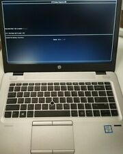 HP EliteBook *840 G3 Intel Core i5-6300U 2.4GHz Notebook 16GB RAM, 256GB SSD
