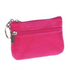 Wallet Clutch Money Ladies Coin Change Genuine Leather Pocket Purse Bag