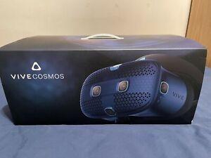 HTC VIVE Cosmos VR Headset Blue