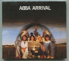 ABBA * ARRIVAL * REMASTERED * BONUS TRACKS * CD * NEW & SEALED