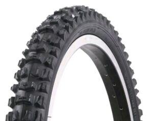 "2 X Kenda K816 Smoke MTB Tyres 26"" X 1.95"""