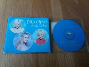 DIXIE CHICKS - READY TO RUN ( 1 TRACK PROMO ) 1999 - UK EPIC